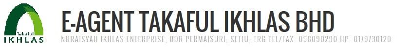 e-Agent Takaful Ikhlas Bhd